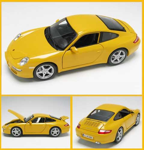 911色情视频_保时捷911卡雷拉车模型1:18玛莎图maistoPorsche-跃纪生车模型