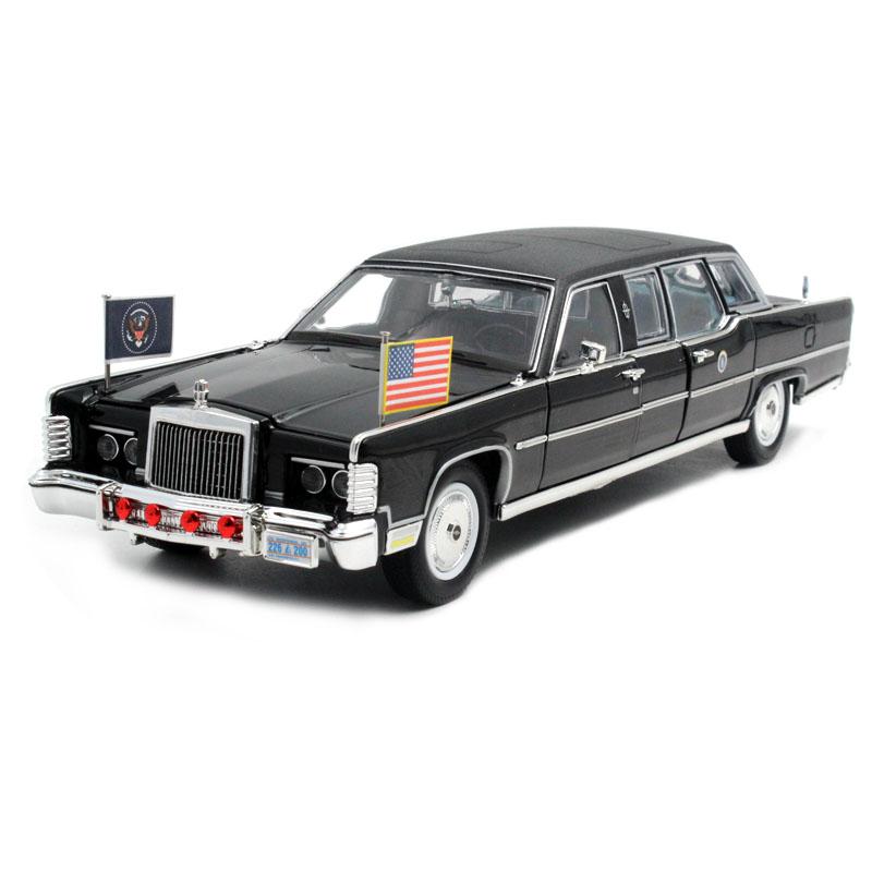 路鹰  :   1972 林肯大陆总统专车 reagan car 里根 24068