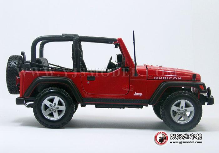 jeep牧马人敞篷 jeep牧马人敞篷版