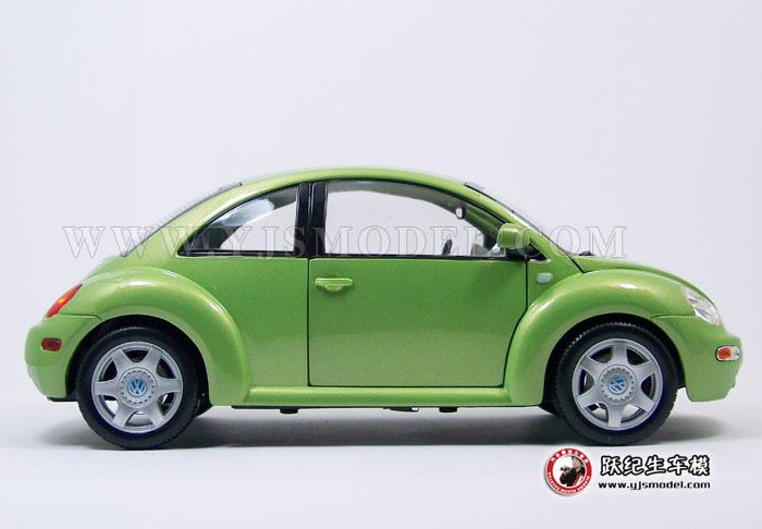 汽车 大众 甲壳虫